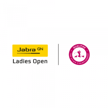 Logo du Jabra Ladies Open