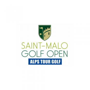 Logo du Saint-Malo Golf Open
